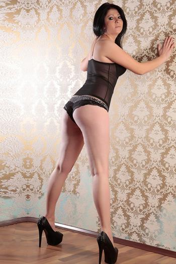 Stella Reifes Escort Lady Fast lustvollen Model berlin Sex mit aufnahme Service